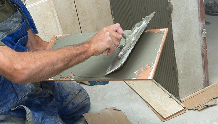 Entreprise de rénovation intérieure à La Ravoire - BC RENOV'73