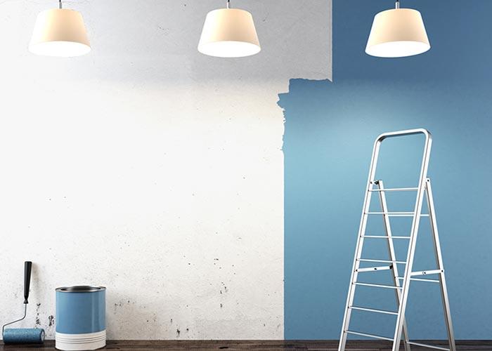 Peintre en bâtiment à La Ravoire